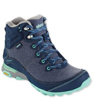 Women's Ahnu Sugarpine II Hiking Boots, Waterproof
