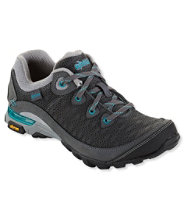 Women's Ahnu Sugarpine II Air Mesh Hiking Shoes