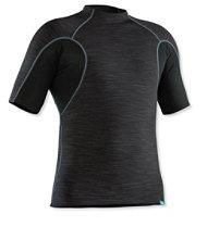 Men's NRS HydroSkin .5mm Shirt, Short-Sleeve