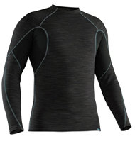 NRS HydroSkin .5mm Shirt, Long-Sleeve
