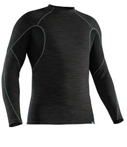Men's NRS HydroSkin .5mm Shirt, Long-Sleeve