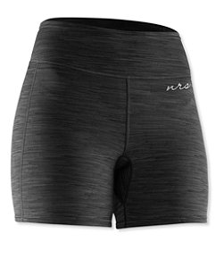 Women's NRS HydroSkin .5mm Paddling Shorts