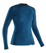 Women's NRS HydroSkin Shirt, Long-Sleeve