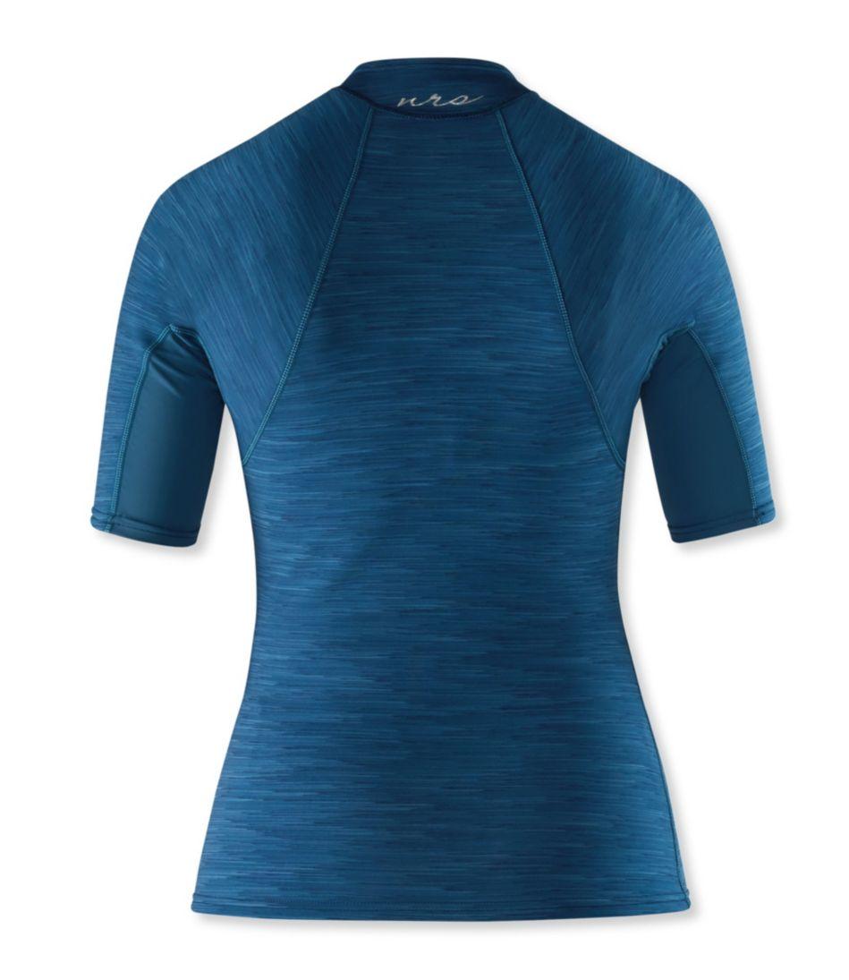 Women's NRS HydroSkin .5mm Shirt, Short-Sleeve