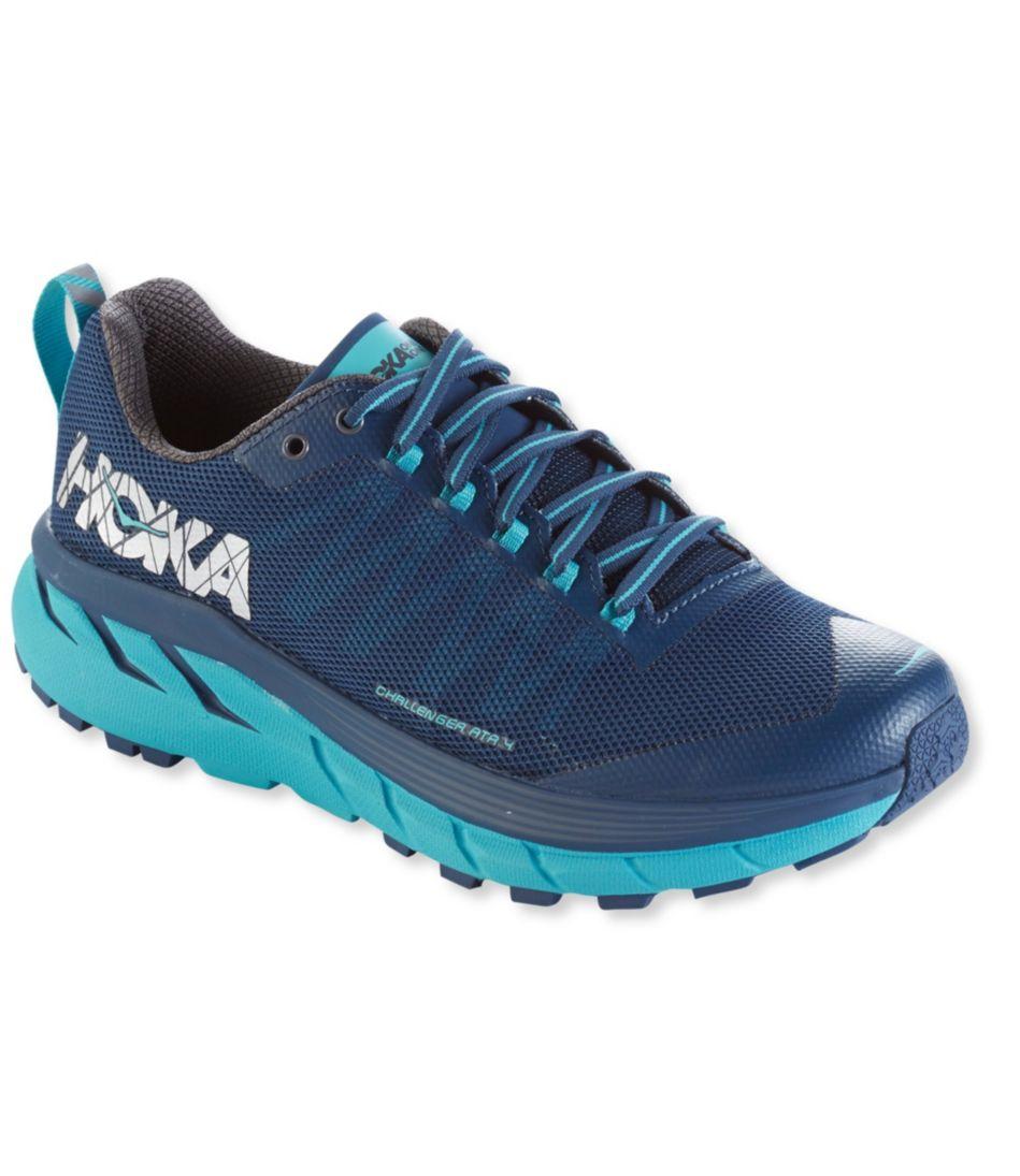 Women's Hoka One One Challenger ATR 4 Running Shoes