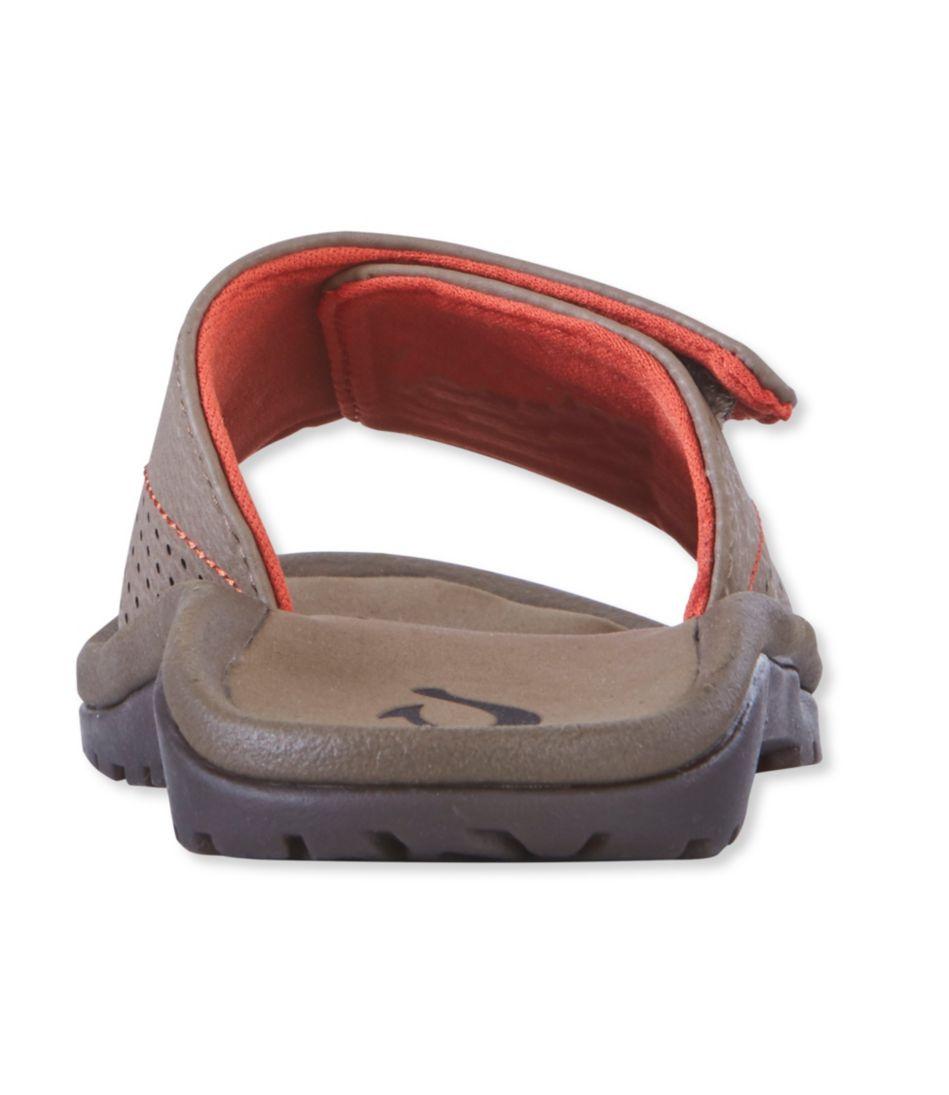 Kids' OluKai Nalu Slides