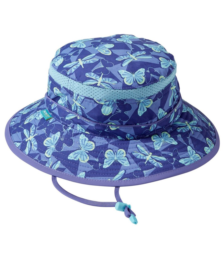 Kids' Sunday Afternoon Bucket Hat, Print