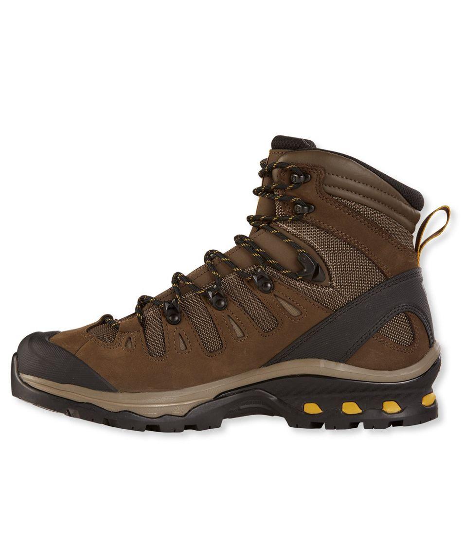 56e7e1fa1ac Men's Salomon Quest 4D 3 Mid Gore-Tex Hiking Boots