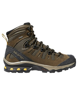 Men's Salomon Quest 4D 3 Mid Gore-Tex Hiking Boots