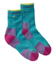 Women's Darn Tough CoolMax Micro Crew Cushion Socks