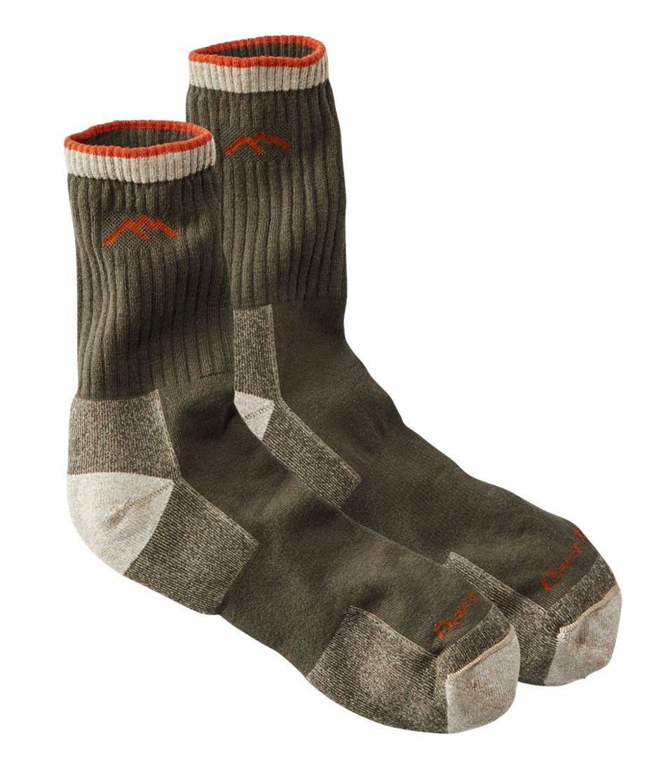 Men's Darn Tough CoolMax Cushion Socks, Micro Crew
