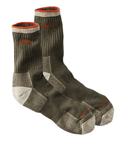Men's Darn Tough CoolMax Cushion Socks, Micro Crew