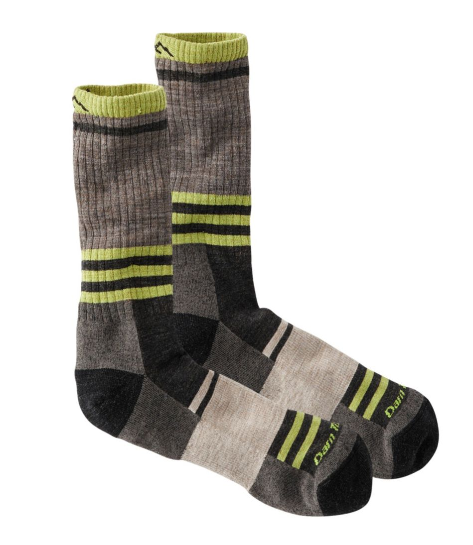 Men's Darn Tough Spur Boot Sock