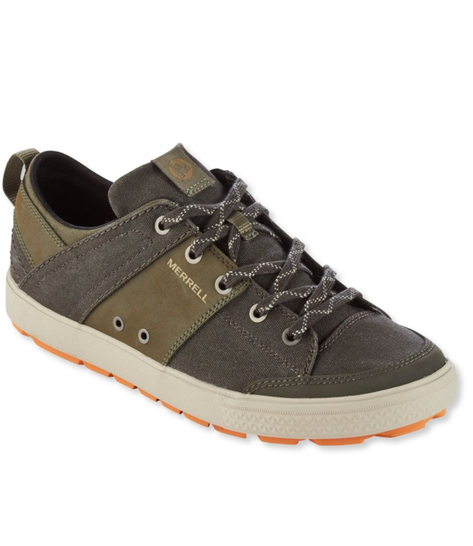Men's Merrell Rant Discovery, Canvas