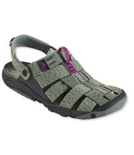 Women's Oboz Campster Sandals