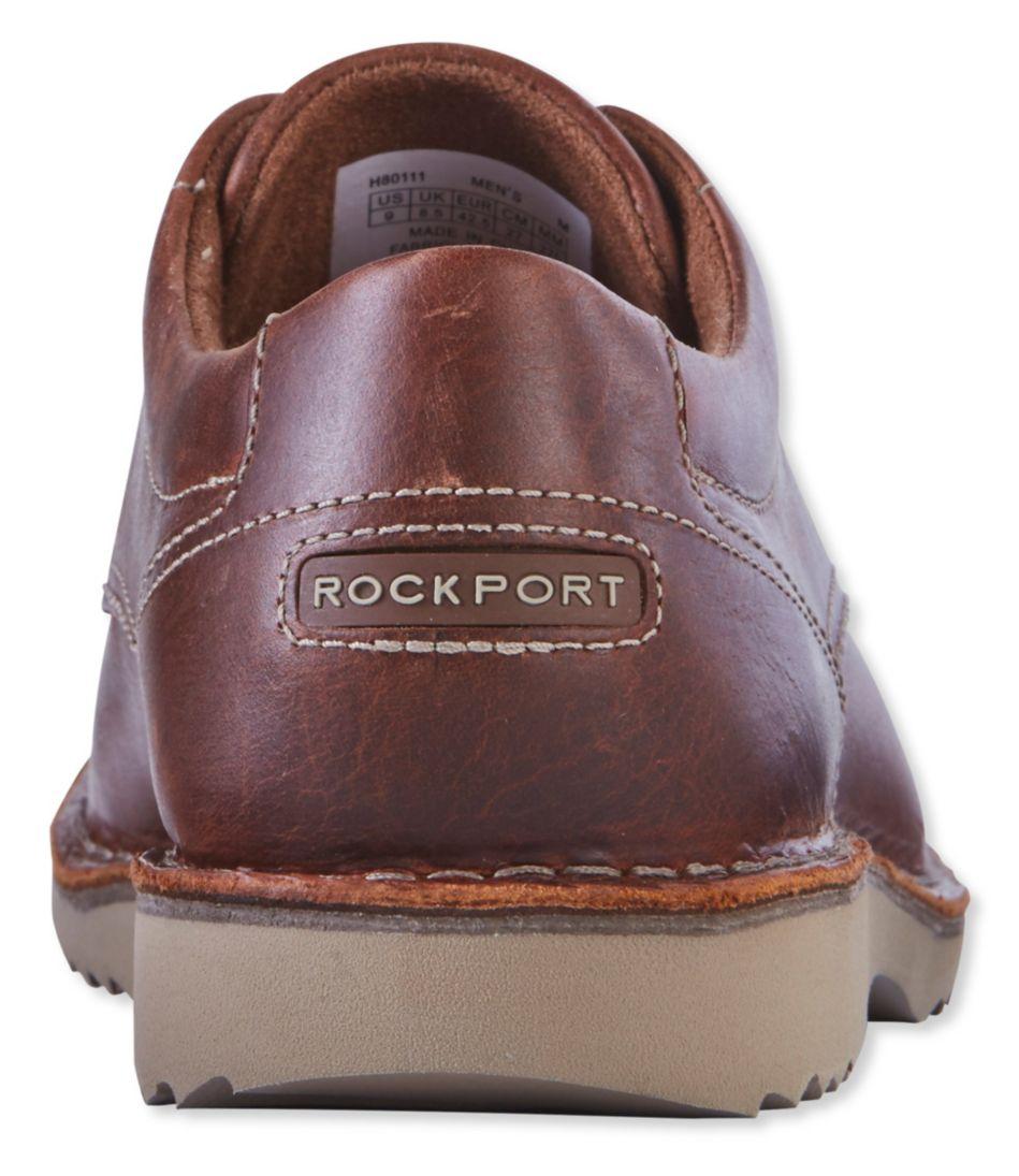 Men's Rockport Cabot Plain-Toe