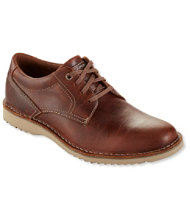 Men's Rockport Cabot Plain-Toe