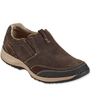 Men's Rockport RocSport Lite Five Slip-Ons