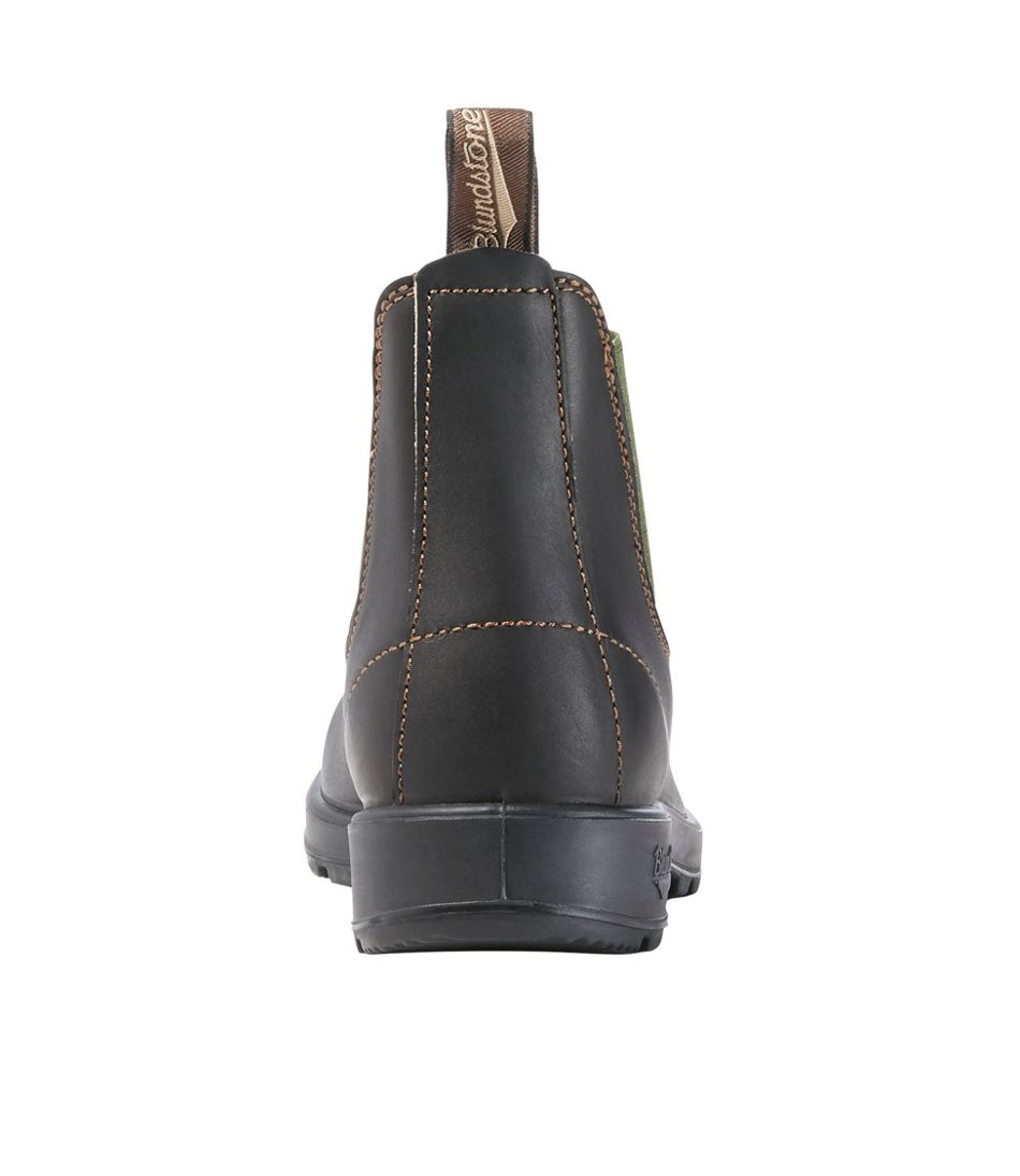 Adults' Blundstone 500 Chelsea Boots