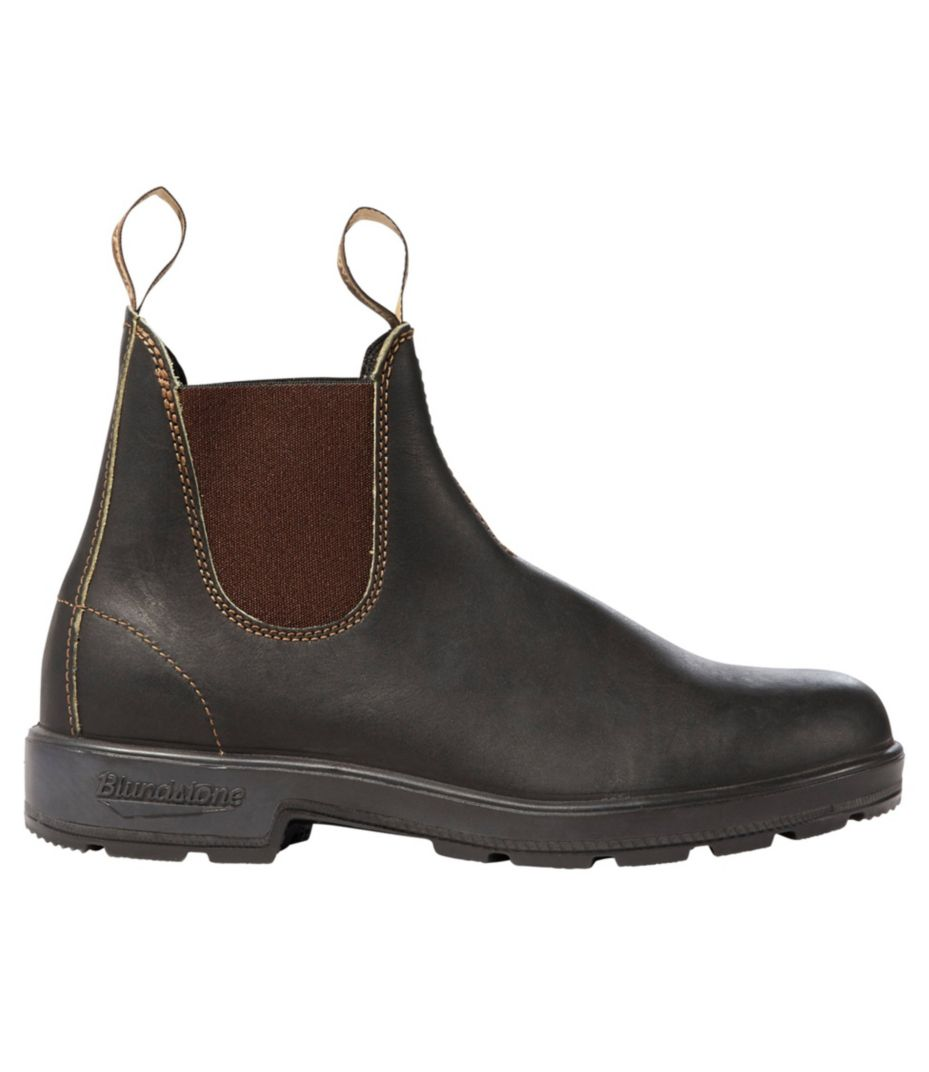 1ccd3c5d973 Blundstone 500 Chelsea Boots