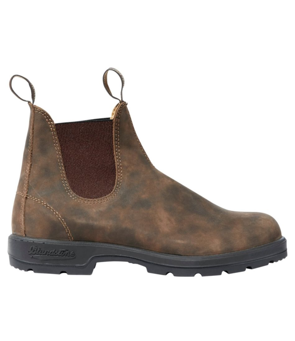 Blundstone 585 Chelsea Boots