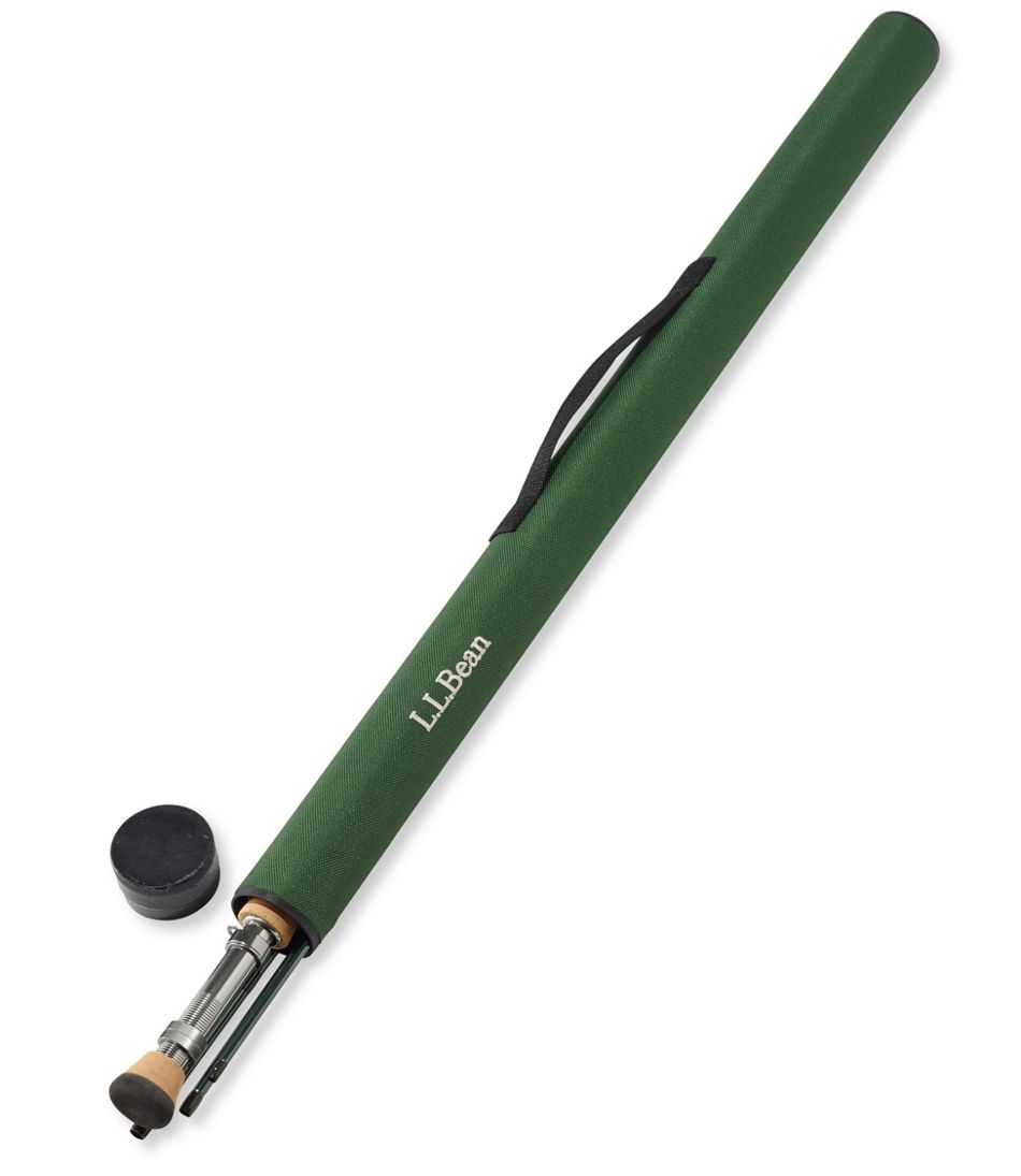 L.L.Bean Streamlight Ultra II Saltwater Fly Rod Outfit, 7-9 Wt.