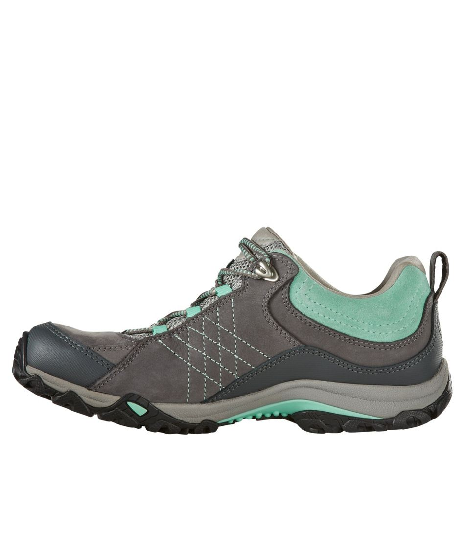 Women's Oboz Sapphire Waterproof Hiking Shoes