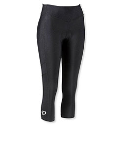 Women's Pearl Izumi Escape Sugar 3/4 Cycling Tights