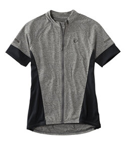 Pearl Izumi Select Escape Cycling Jersey, Short-Sleeve