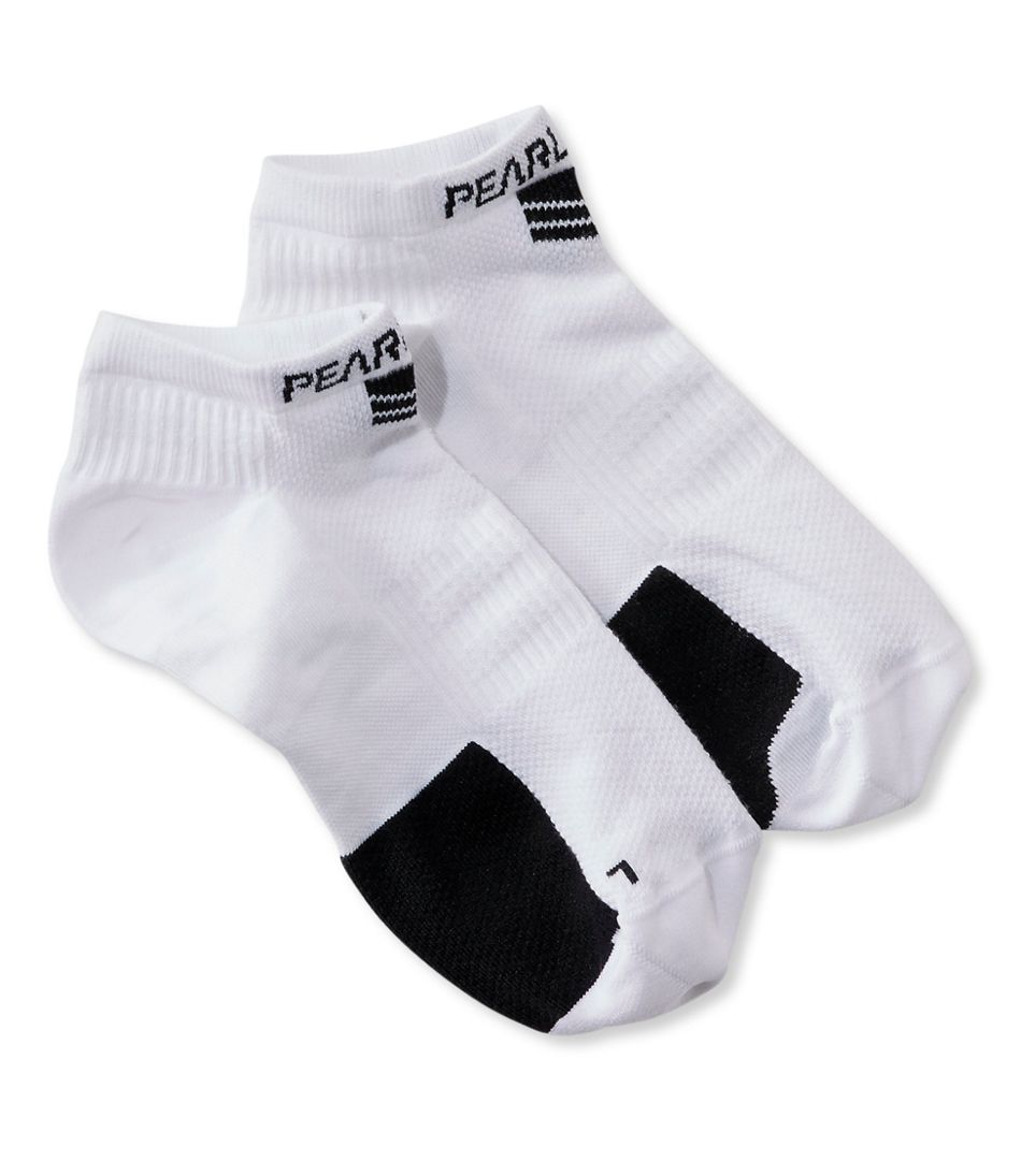Men's Pearl Izumi Elite Low Cycling Socks