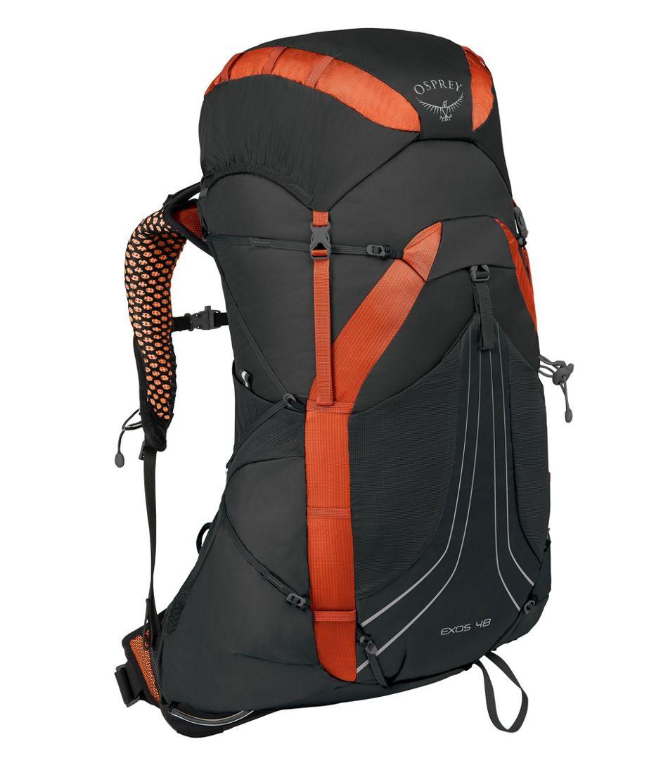 Men's Osprey Exos 48L Pack