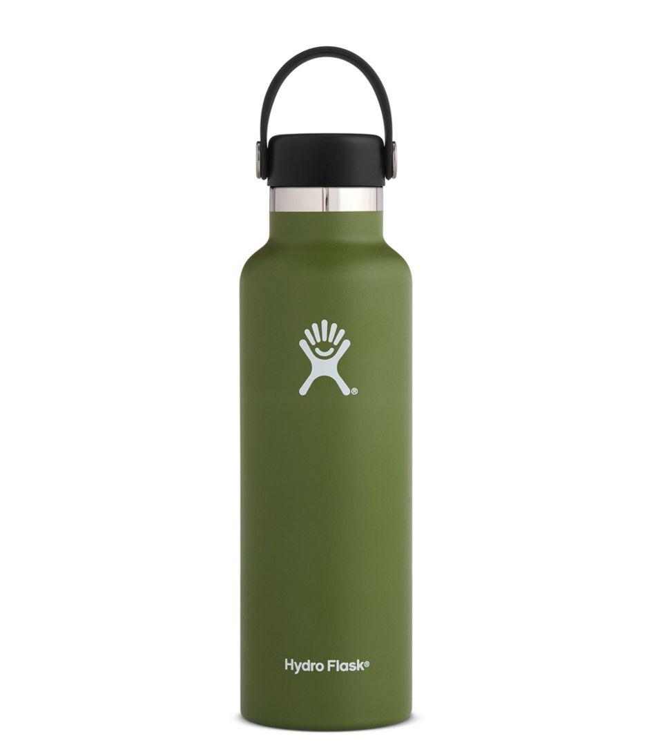 Hydro Flask Water Bottle, 21 oz.