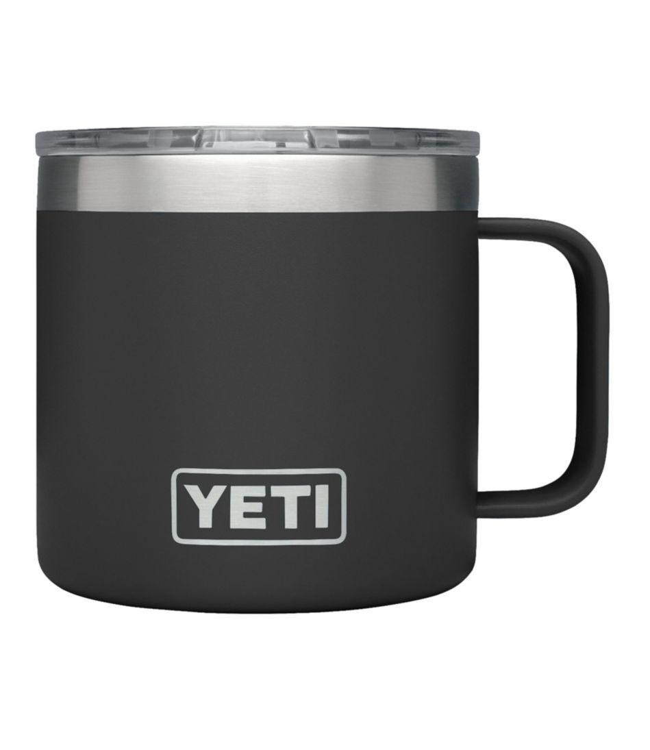 Yeti Rambler Mug, 14 oz.