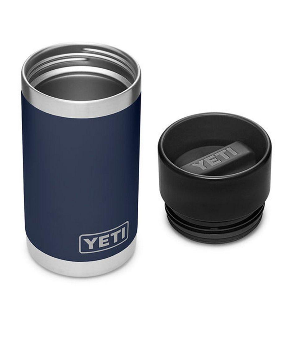 Yeti Rambler Bottle With HotShot Cap, 12 oz