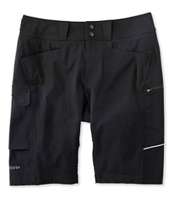 Women's Terry Metro Cycling Shorts