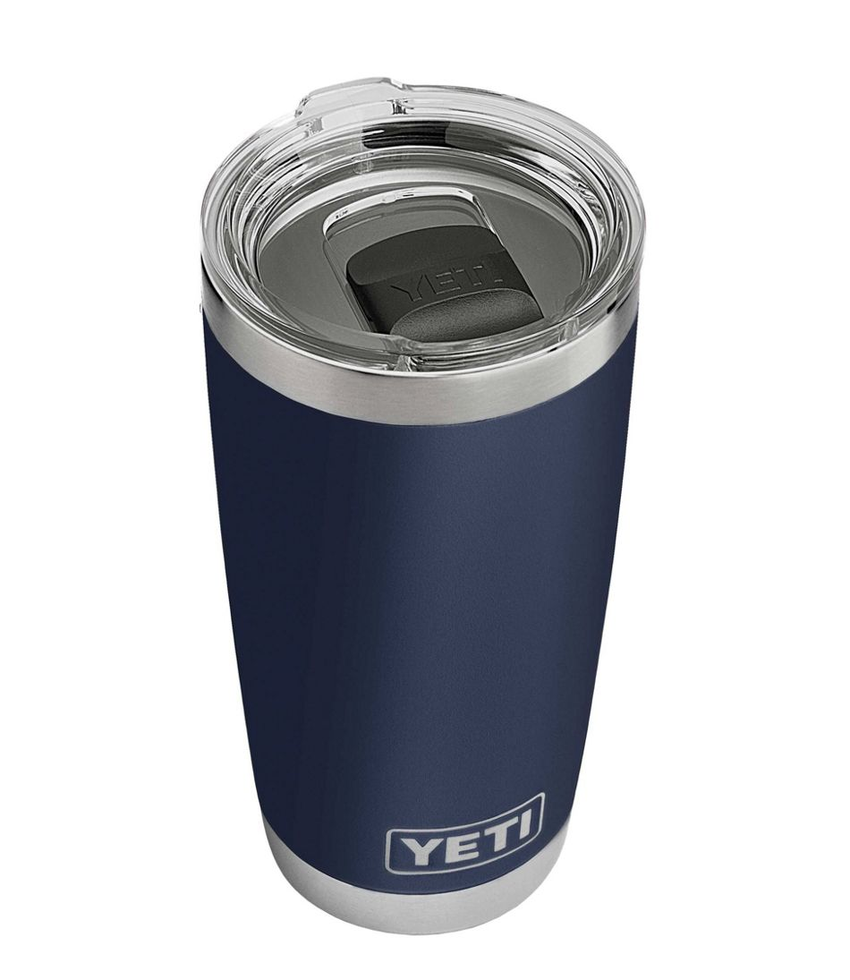 Yeti Rambler Tumbler With MagSlide Lid, 20 oz.