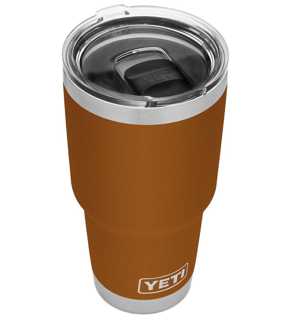 Yeti Rambler Tumbler With MagSlide Lid, 30 oz.
