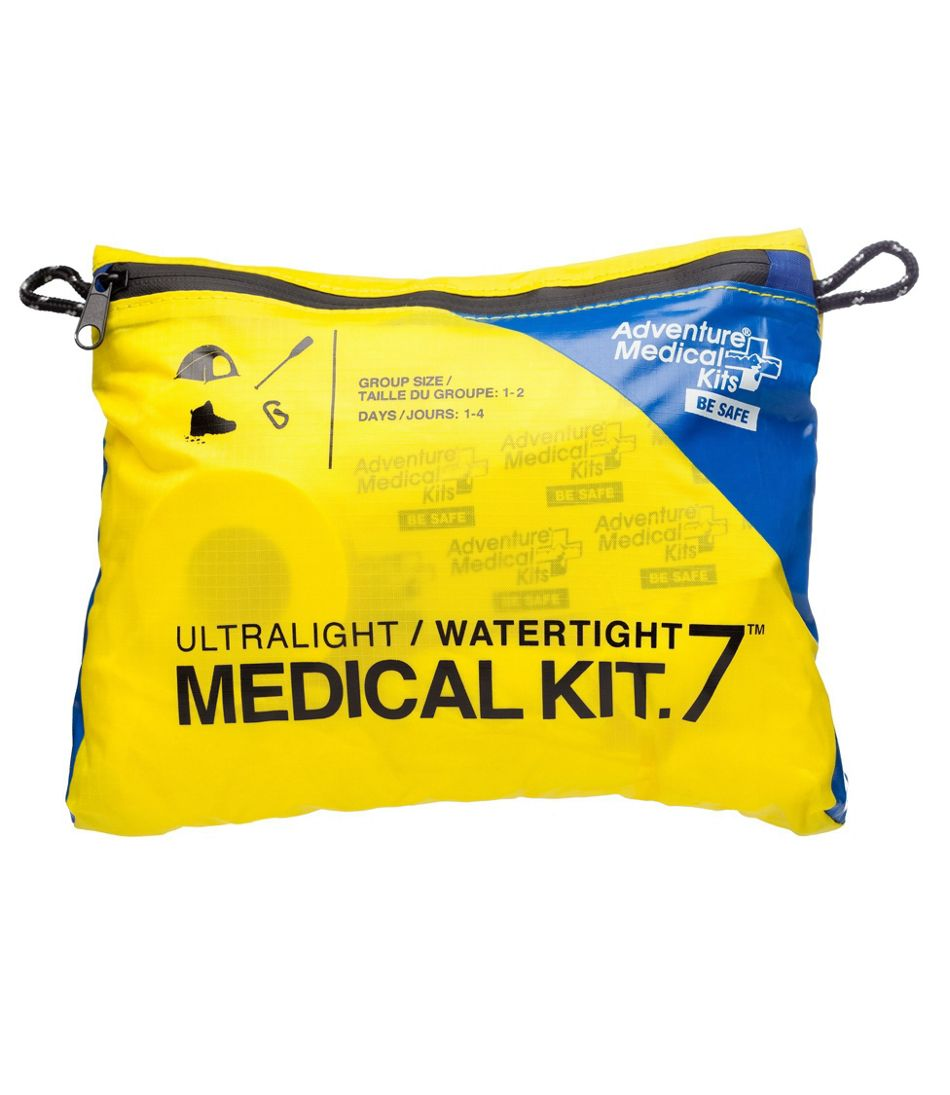 Adventure Medical Kit Ultralight/Watertight First Aid Kit