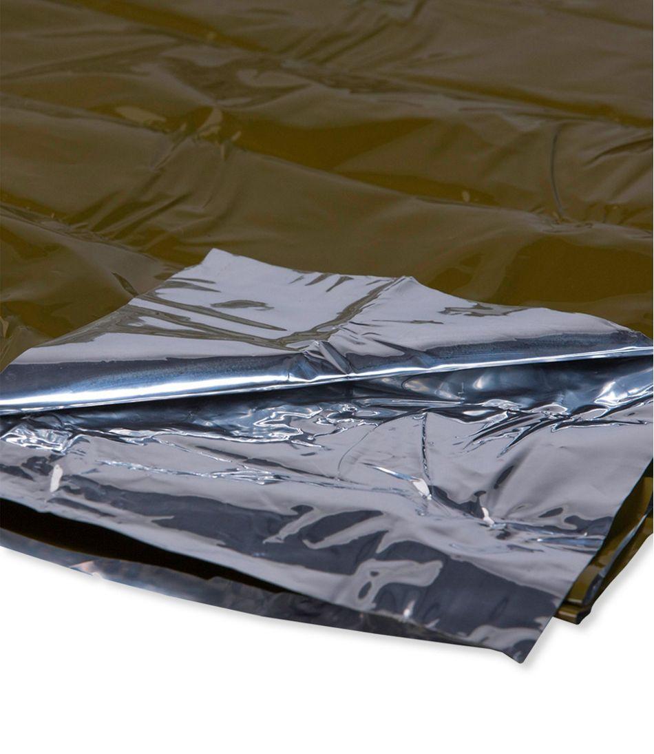SOL HD Emergency Blanket