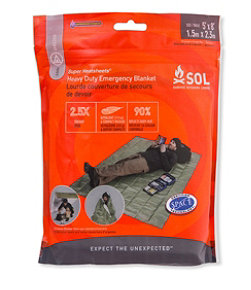 SOL HD Emergency Blanket
