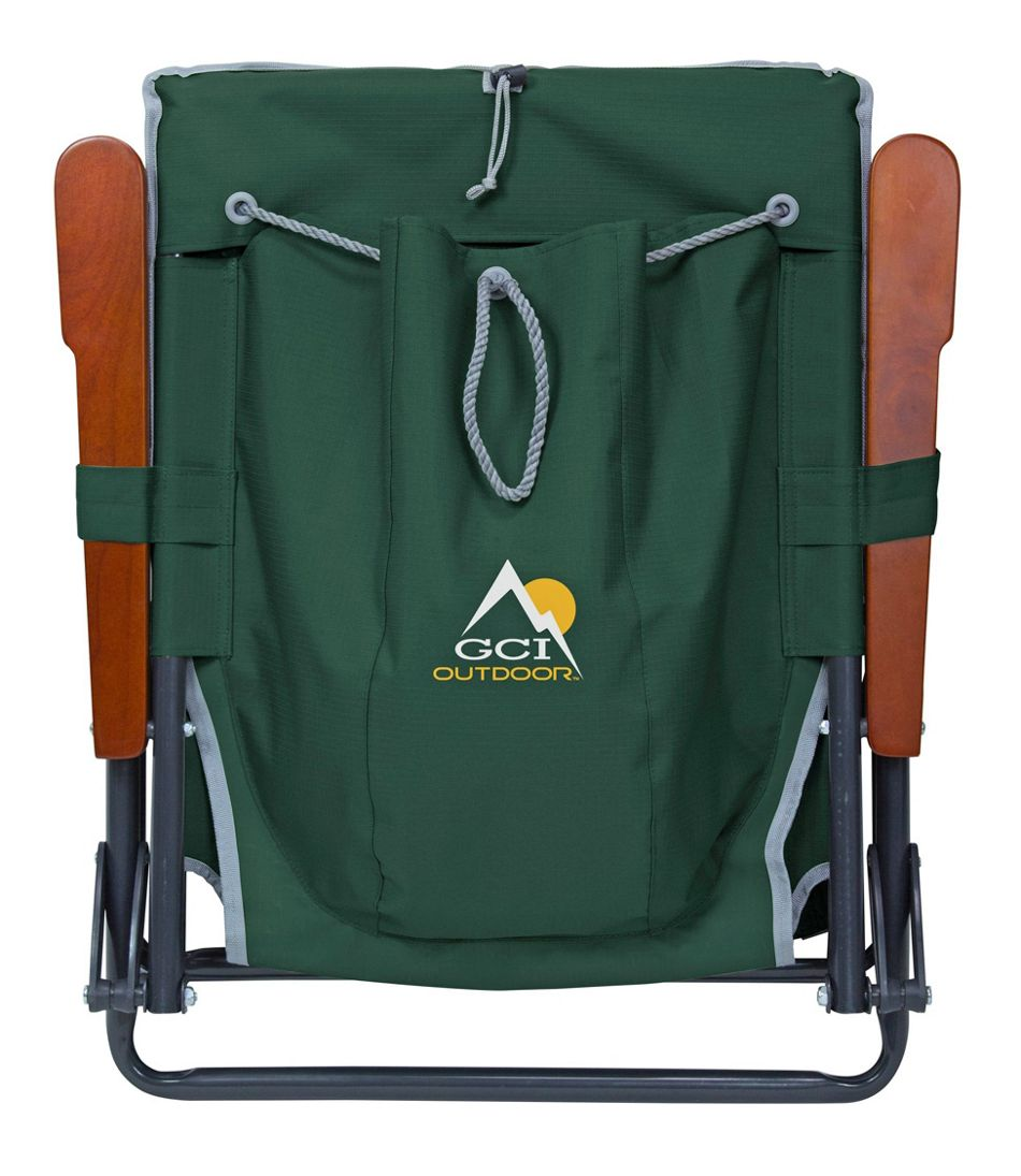 GCI Wilderness Recliner