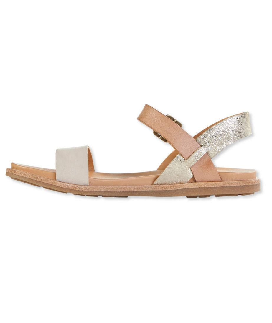 Yucca Flat Sandals by Kork-Ease