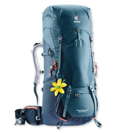 Women's Deuter ACT Lite 60+10SL Expedition Pack