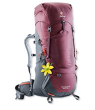 Women's Deuter ACT Lite 45+10SL Pack