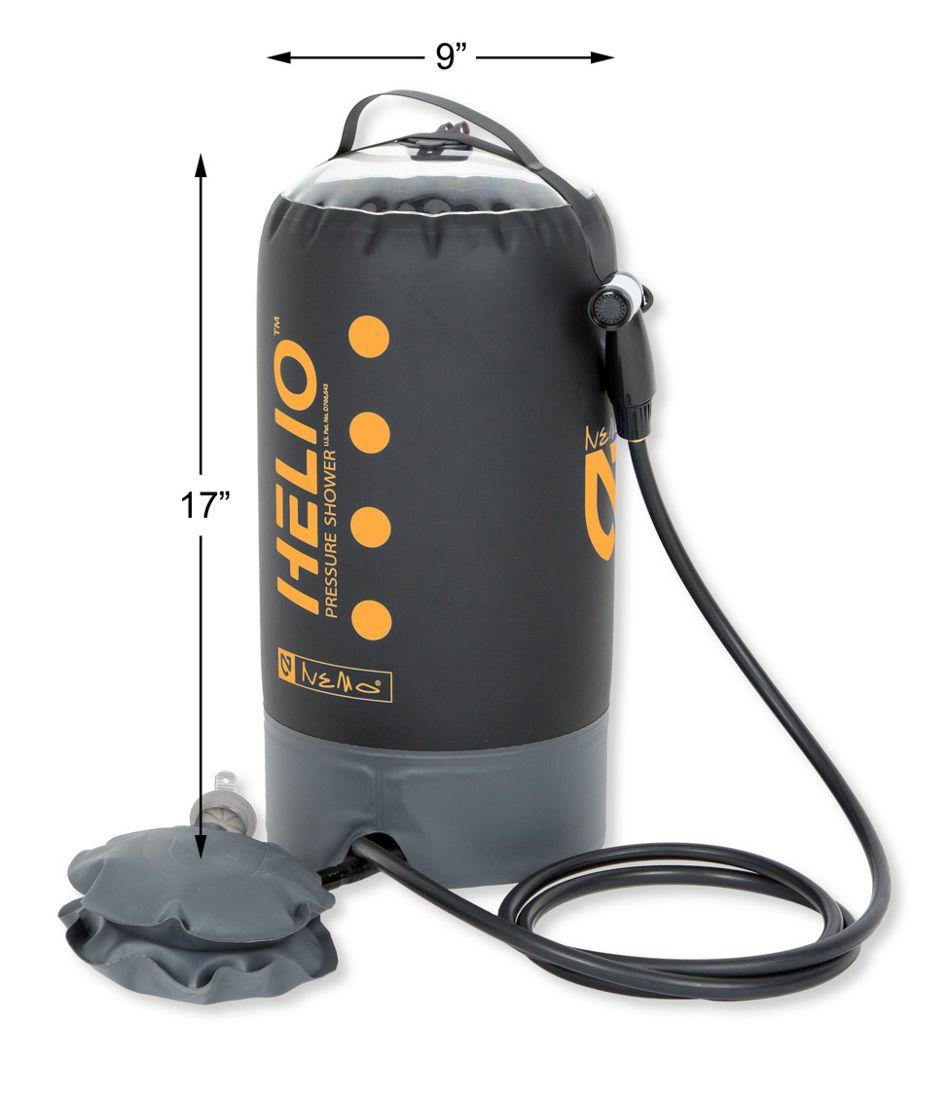 Nemo Helio Portable Shower