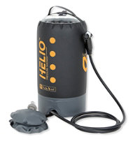 Nemo Helio Portable Shower
