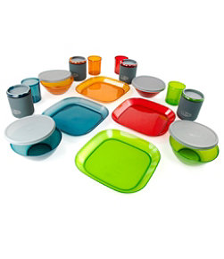 GSI Infinity Four-Person Deluxe Table Set