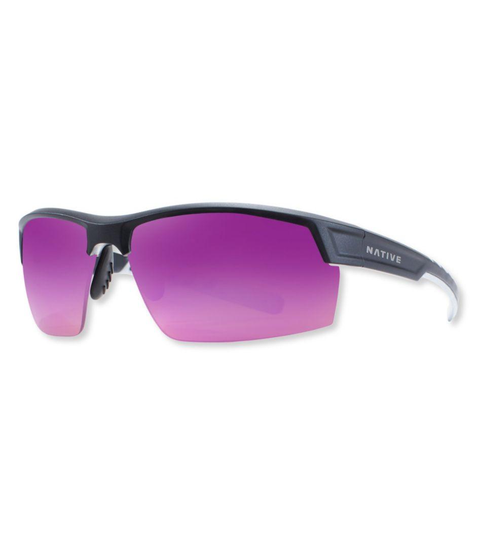 Native Catamount Polarized Sunglasses