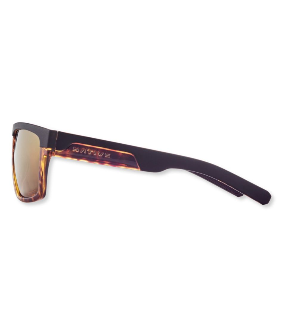 Native El Jefe Polarized Sunglasses