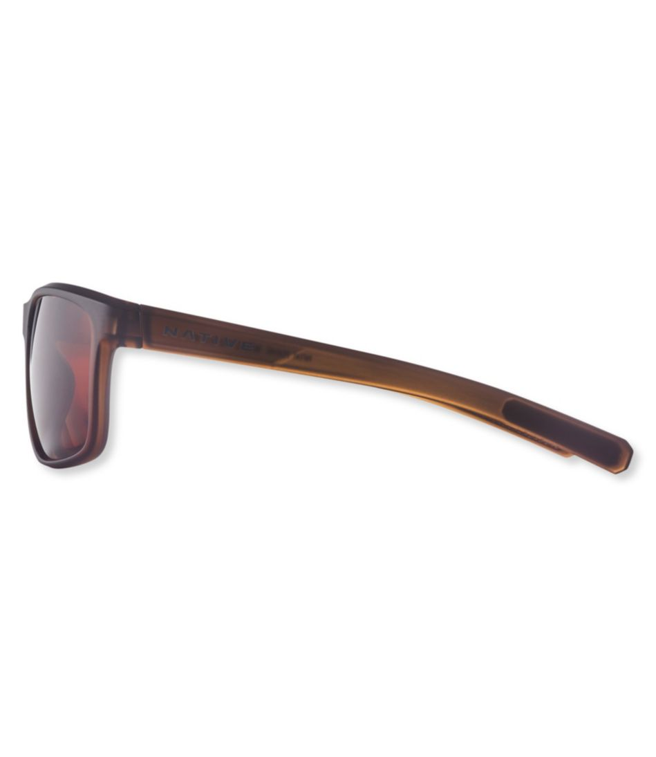 Native Wells Polarized Sunglasses